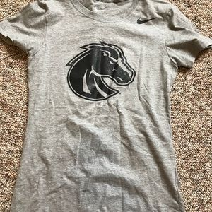 Bronco shirt